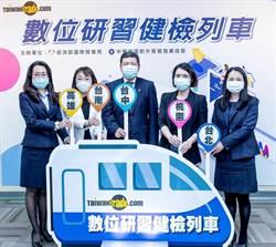 助廠商攻進數位 「網站健檢列車」4月起全台巡迴起跑!