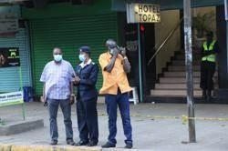新冠肺炎疫情影響撒哈拉以南非洲半數以上國家