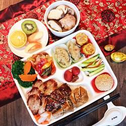 南科贊美酒店抗疫情 220元港式商務餐盒開賣