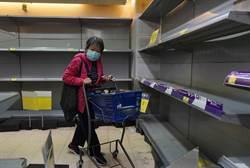 台灣有需要囤糧嗎?網狂喊先囤個X天