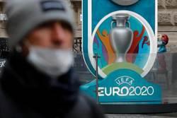 歐國盃、美洲盃足賽 都延到明年