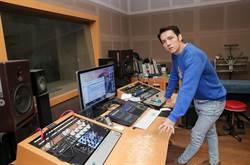 專訪/感謝周杰倫無償借錄音室 張傑每月「單曲馬拉松」開跑