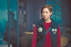 張鈞甯《緝魂》扮女警 喀嚓20公分長髮