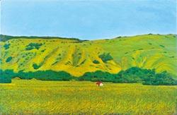 《山光嵐影》台灣寫實風景繪畫聯展