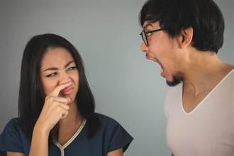 天天刷牙还是口臭?医揭火气大非主因