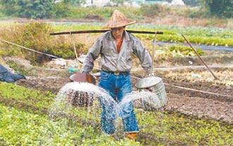 農民自繳6% 退休金月領2.6萬