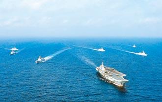 防陸航母奪島 日擬部署高速滑翔彈