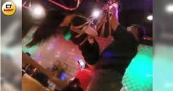 【體液破防疫3】「繩師」綑綁倒吊騰空 小丁辣妹:很有安全感