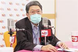 疫情專家李秉穎:第一波疫情到夏天會趨緩