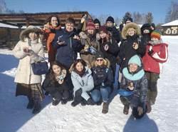 弘光學生赴俄交流一波三折 返國自主健康管理期滿