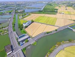宜縣成功爭取前瞻基礎建設計畫 積極改善地方長年水患
