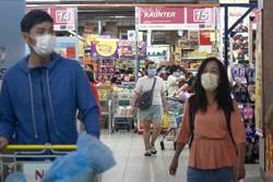 全力防堵疫情擴散 馬來西亞今起鎖國2週
