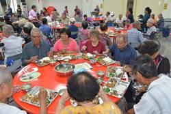 雲縣宣布長青食堂暫停共餐 校園停止對外開放