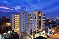 《觀光股》力麗哲園花蓮館,更名花蓮力麗華美達安可酒店