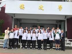 苗栗》竹南君毅中學大學繁星計畫錄取率幾近百分百