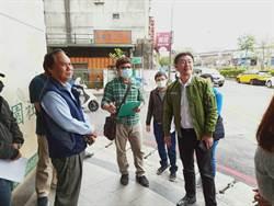 民代促將蘆洲3高壓電塔化為綠地 台電:開放認養
