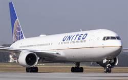 台灣限令影響!聯合航空3/20起暫停台北-舊金山航線