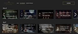 紐約大都會歌劇院與維也納歌劇院 免費歌劇線上看