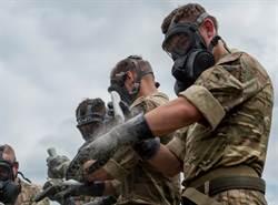 美軍釋出5百萬片N95口罩協助防疫