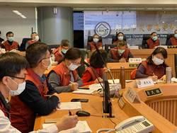 永和盧禮勇居家檢疫偷跑到台北 遭罰50萬