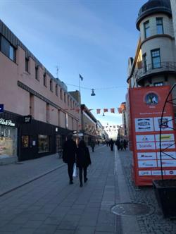 兩岸看世界》疫情下的瑞典社會與華人(上)