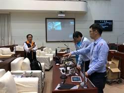 對抗新冠肺炎 新竹市議會準備好了