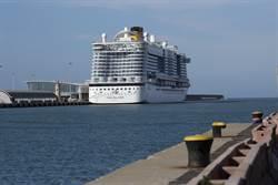 義大利擬將郵輪改造成漂浮防疫醫院