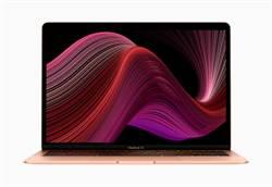 蘋果發表新MacBook Air 搭載第 10 代 Intel Core 處理器