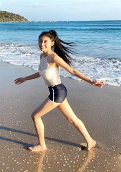 被健身教練操翻 國民女友祈錦鈅一度「靈肉分離」