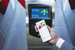 電子支付應用先例 Samsung Pay悠遊卡 開通