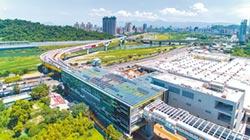 捷運環狀線二階 明年中動工