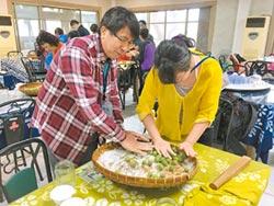 躲疫情 台南山區餐廳遊客變多