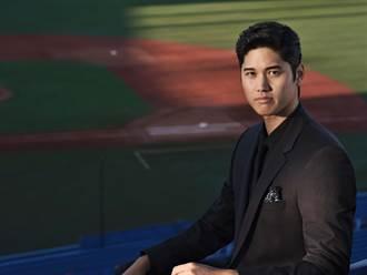 HUGO BOSS 宣佈日本棒球員大谷翔平出任BOSS全球品牌代言人
