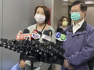 黃珊珊:邊境管制能暫緩疫情 緊急命令範圍較廣