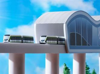 中捷出售小綠綠迴力車被質疑募資  中捷:透過平台與潛在客互動