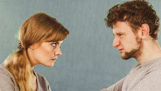 男女說話邏輯不同?難怪容易吵架