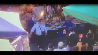 市場臨時工互毆1人遭刺傷  兇嫌防衛過當遭判2年8月
