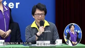 疫情指揮中心將推電子圍籬監控 HTC DeepQ/LINE助攻
