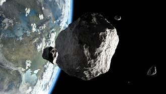 小行星遭撞碎又重組 JAXA揭密驚人結構