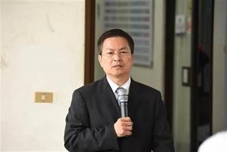 政院證實收到台水董座魏明谷辭呈