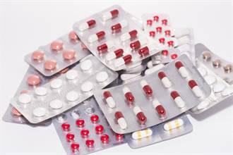 有新冠肺炎症狀 WHO警告勿服用含布洛芬止痛藥