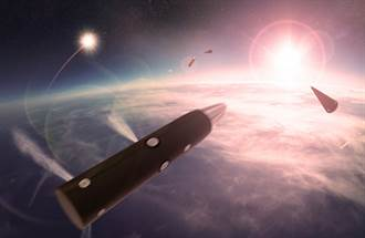 BAE將開發薩德系統下一代尋標器