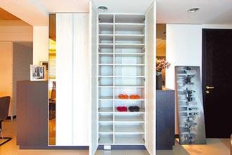 采尹設計DUWA朵瓦功能櫥櫃 防潮抗菌