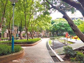 樹林後站人口多 長壽公園增建活動中心