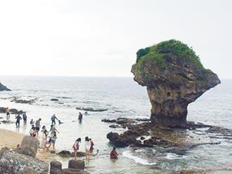 遊客不敢坐船 小琉球住房率低