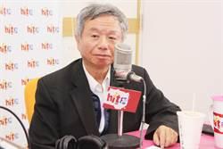 楊志良:緊急命令等於授權行政部門有無限權力 反對此時就發布