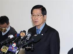 中科院涉密人員過境香港 嚴德發:保防安全沒問題