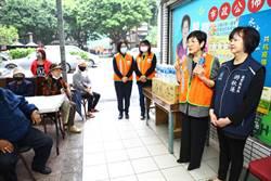 守護台灣共抗疫情 旺旺今起發送600毫升瓶裝水神抗菌液