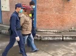 謊稱剛從日本返台 無聊男嚇客運司機遭警逮捕