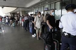 菲律賓外長宣布 停發所有簽證